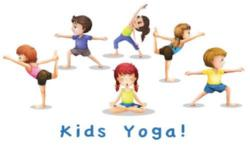 STUDENT AFTER SCHOOL ENRICHMENT:  YOGA for KIDS